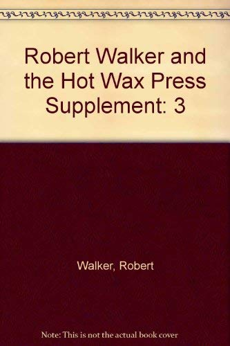 Hot Wacks Book Supplement 2, 1994: Collectors Guide Publishers