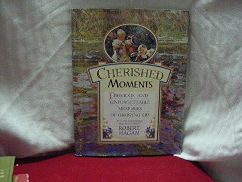 Cherished Moments' by Robert Hagan : Precious: Robert Hagan