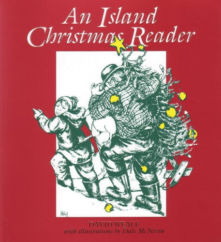 9780969860600: An Island Christmas Reader