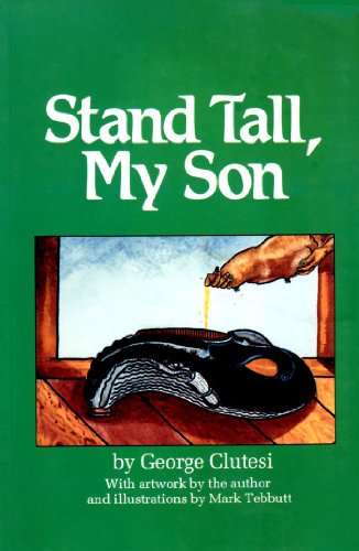 9780969867708: Stand Tall, My Son