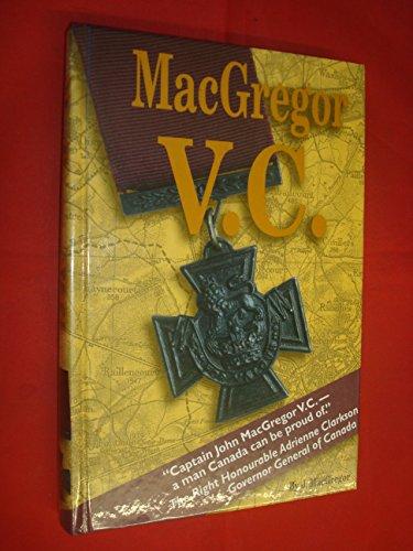 MacGregor V.C.: J. MacGregor