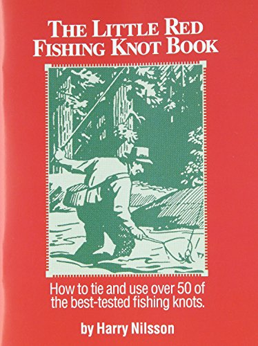 The Little Red Fishing Knot Book: Nilsson, Harry