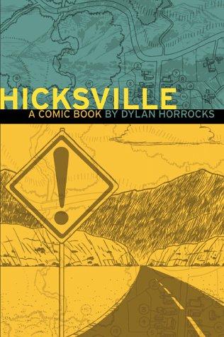 9780969887447: Hicksville