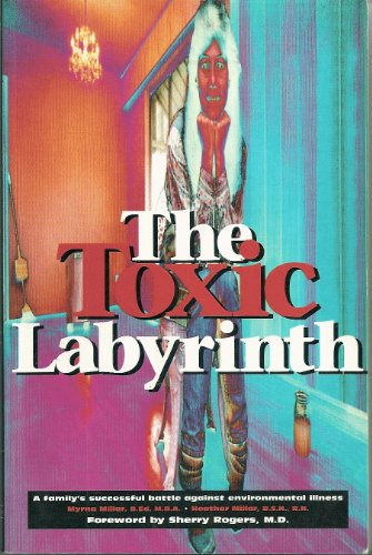 9780969924500: The Toxic Labyrinth: A Family's Successful Battle Against Environmental Illness