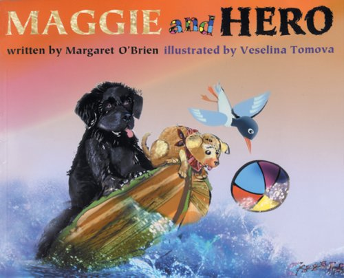 9780969953012: Maggie and Hero