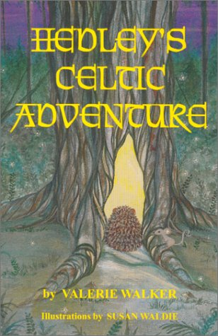 9780969958727: Hedley's Celtic Adventure