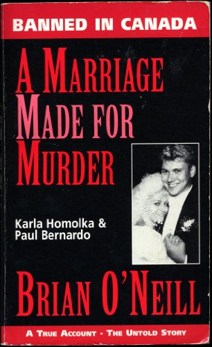 A Marriage Made for Murder: O'Neill, Brian