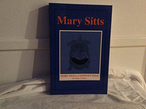 Mary Sitts : More Than a Captivity: Diane P. Baltaz