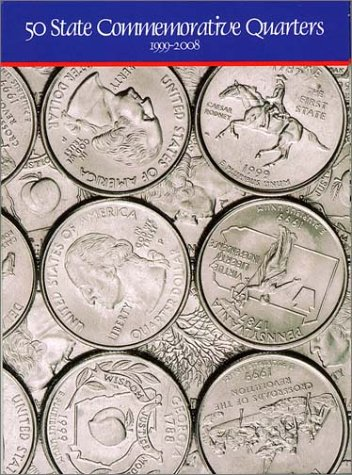 9780970005113: 50 State Commemorative Quarters Folder
