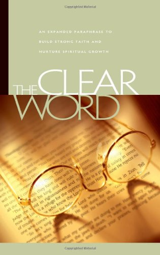 9780970011152: Clear Word Bible