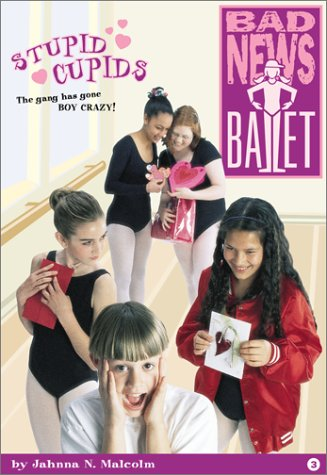9780970016423: Stupid Cupids (Bad News Ballet (Unnumbered))