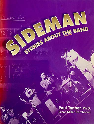 9780970016706: Sideman : Stories About The Band