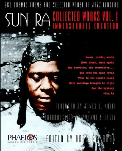 Sun Ra: Collected Works Vol. 1 - Immeasurable Equation: Sun Ra