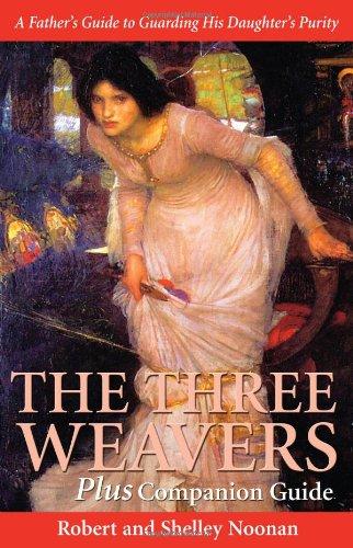 Three Weavers Plus Companion : A Father's: Robert Noonan; Shelley
