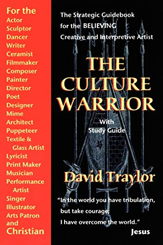 The Culture Warrior: David Traylor