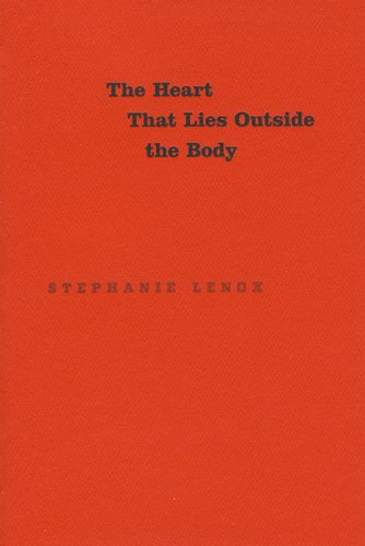 9780970027788: The Heart That Lies Outside the Body