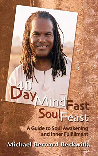 9780970032706: 40 Day Mind Fast Soul Feast