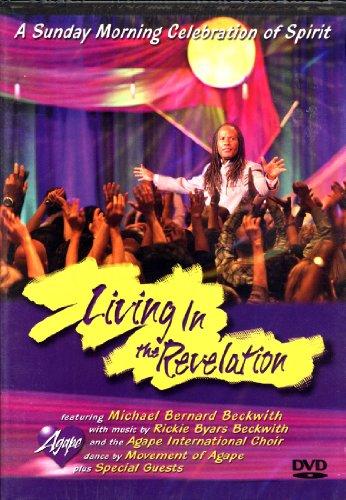 9780970032744: Living in the Revelation: A Sunday Morning Celebration of Spirit