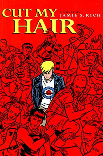 Cut My Hair (0970038704) by Andi Watson; Chynna Clugston-Major; Jamie S. Rich; Judd Winick; Mike Allred; Renee French; Scott Morse