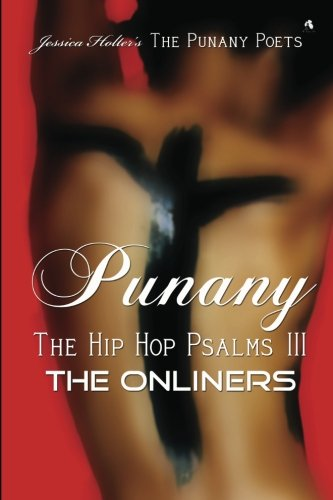 9780970039552: Punany: The Hip Hop Psalms III--The Onliners