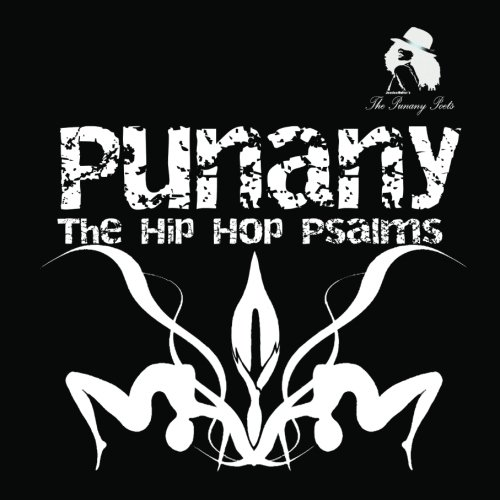 9780970039590: Punany : The Hip Hop Psalms (New Classic - Color)