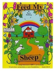 Feed My Sheep: Barry Stebbing