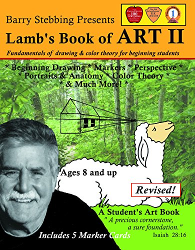 9780970040572: The Lamb's Book of Art II