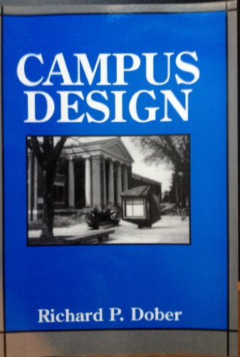 9780970041333: Campus Design