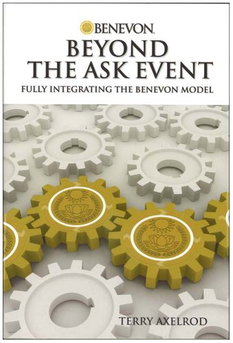 9780970045577: Beyond the Ask Event: Fully Integrating the Benevon Model