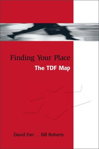 Finding Your Place: The TDF Map: David Farr, Bill Roberts