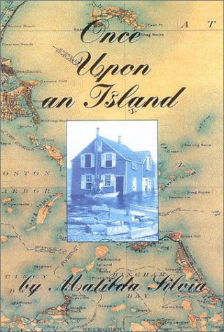 Once Upon an Island (SIGNED)