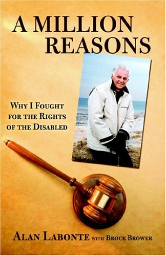 A Million Reasons: Why I Fought for: LaBonte, Alan, Brower,