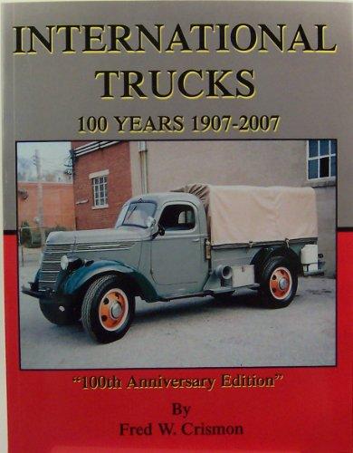 9780970056726: International Trucks