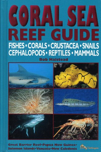 9780970057402: Coral Sea Reef Guide