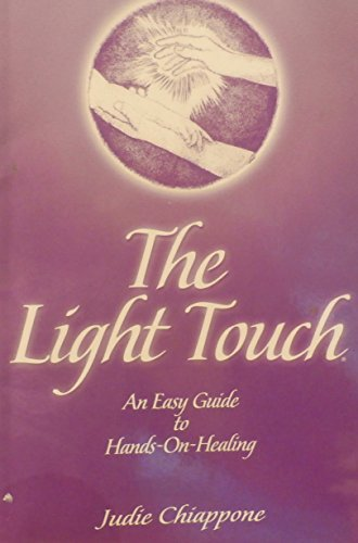 The Light Touch: Judie Chiappone