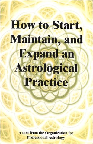 How to Start, Maintain, and Expand an: Members, OPA