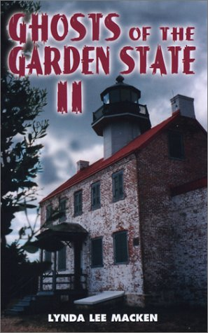 9780970071873: Ghosts of the Garden State II