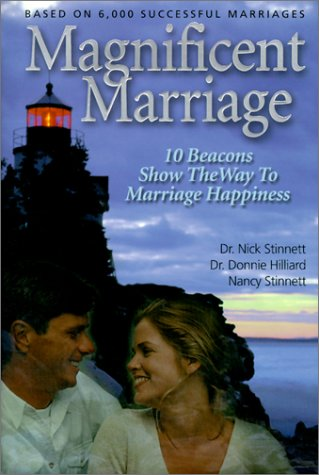 Magnificent Marriage: Donnie Hilliard; Nick
