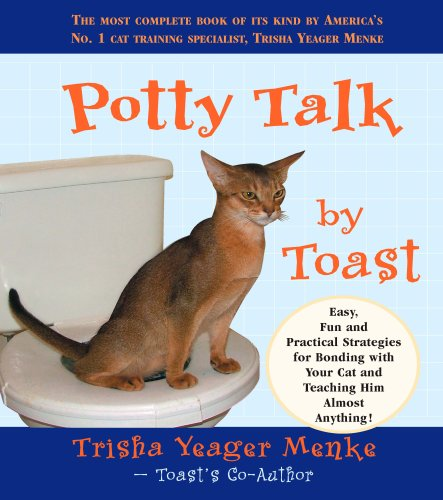 POTTY TALK