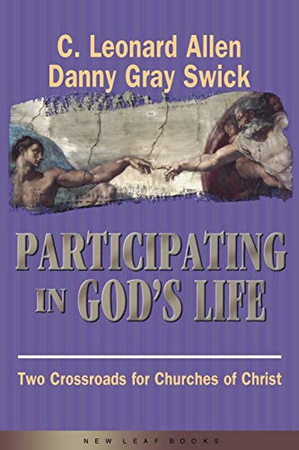9780970083647: Participating in God's Life