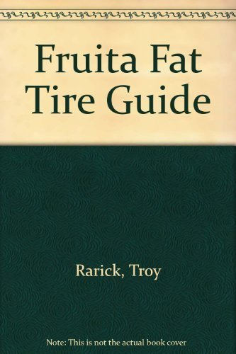 9780970085504: Fruita Fat Tire Guide