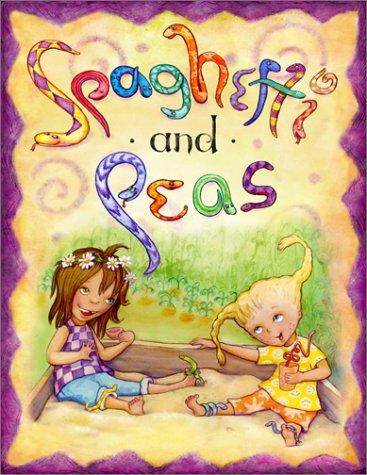 Spaghetti & Peas: Gary Gautier