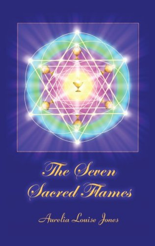 9780970090287: The Seven Sacred Flames