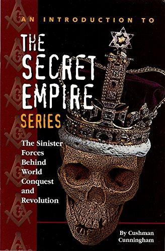 9780970096609: The Secret Empire
