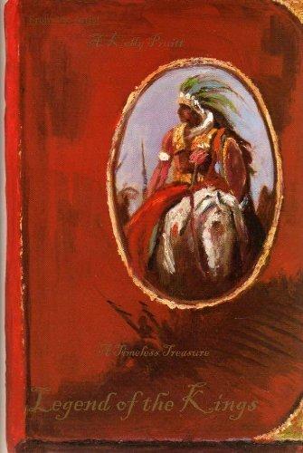 Legend of the Kings: Pruitt, A. Kelly