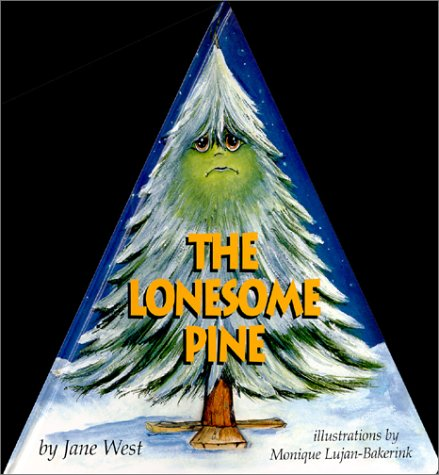 The Lonesome Pine: West, Jane