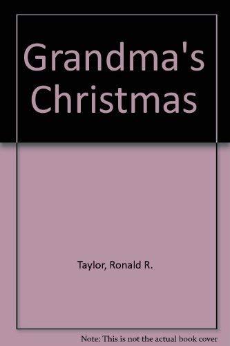 9780970103123: Grandma's Christmas
