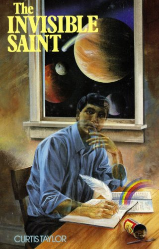 9780970103130: The Invisible Saint--Revisited