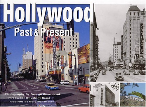 9780970103611: Hollywood Views of the Past and Present