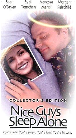 9780970103901: Nice Guys Sleep Alone [VHS]